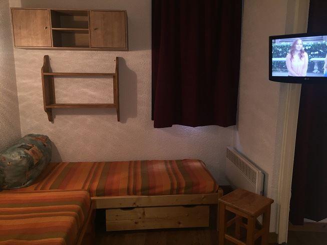 2 Room 5 Pers ski-in ski-out / GENEPI 30
