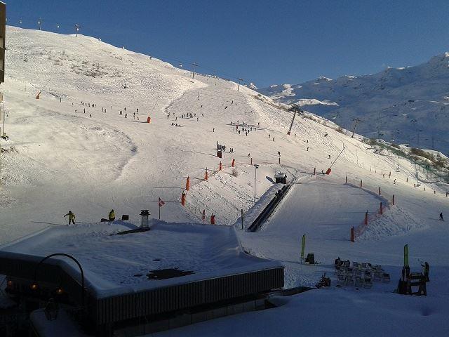 2 Pièces 5 Pers Skis au Pied / GENEPI 30