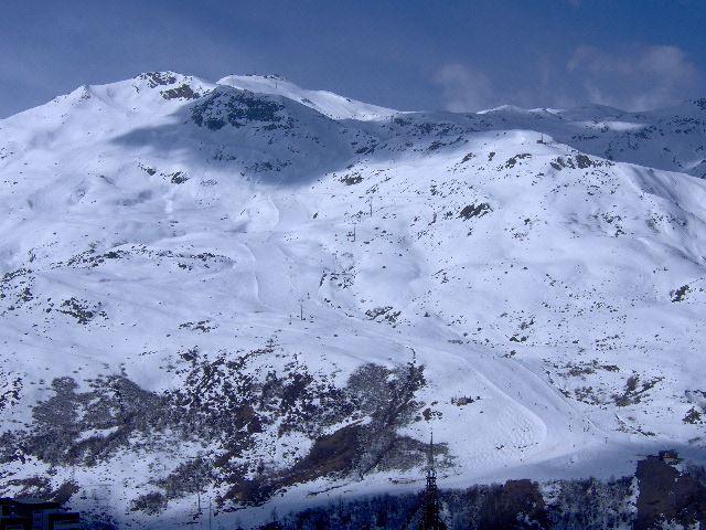 3 Pièces 6 Pers skis aux pieds / DANCHET 823