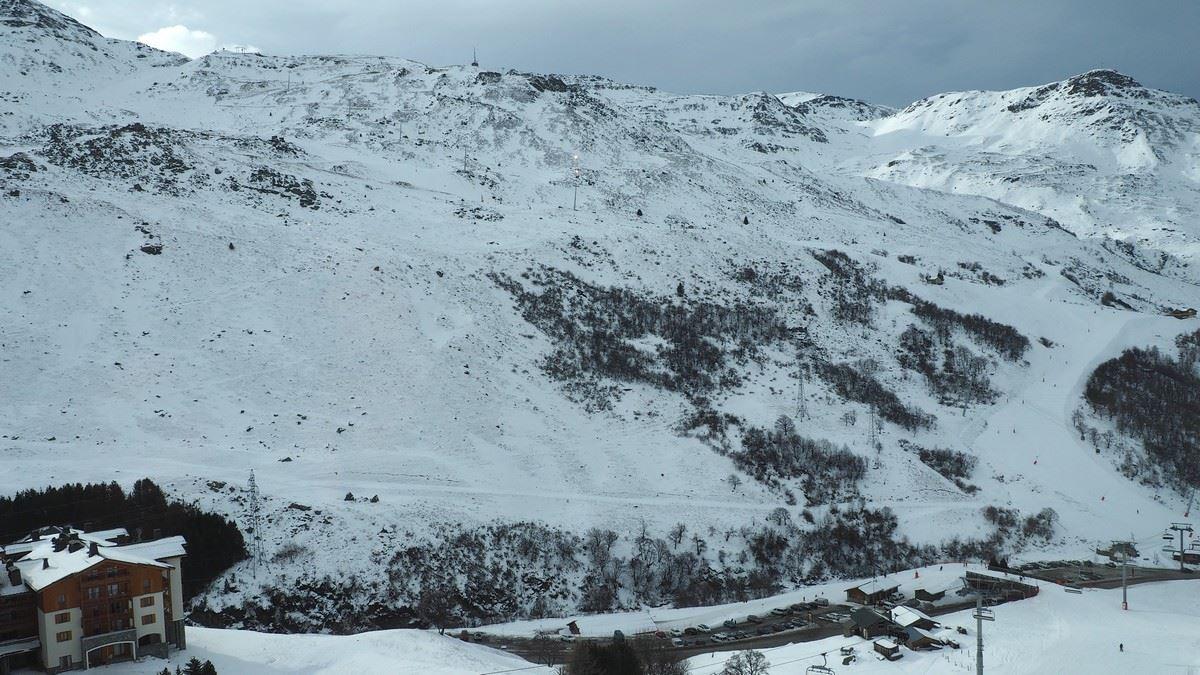 4 Room 8 Pers ski-in-ski-out / BIELLAZ 45