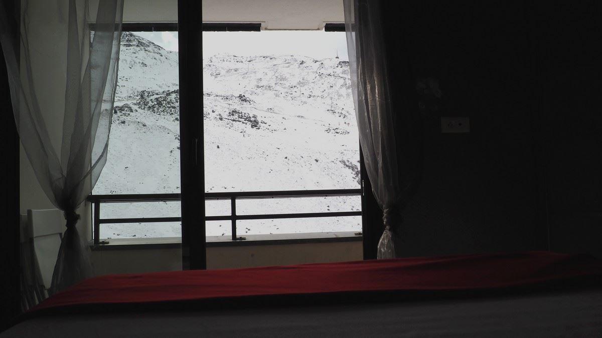 4 Pièces 8 Pers skis au pieds / BIELLAZ 45