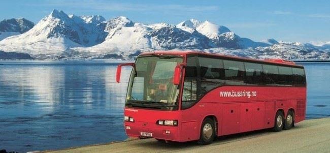 Ice climbing in Lyngen - departure Tromsø