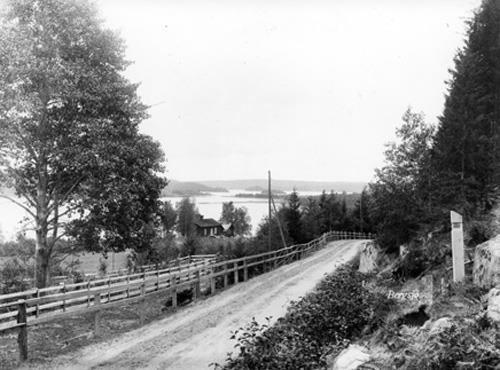 © Utställning Bergsjö gamla fotografier, Old picture from Bergsjö - Exhibition