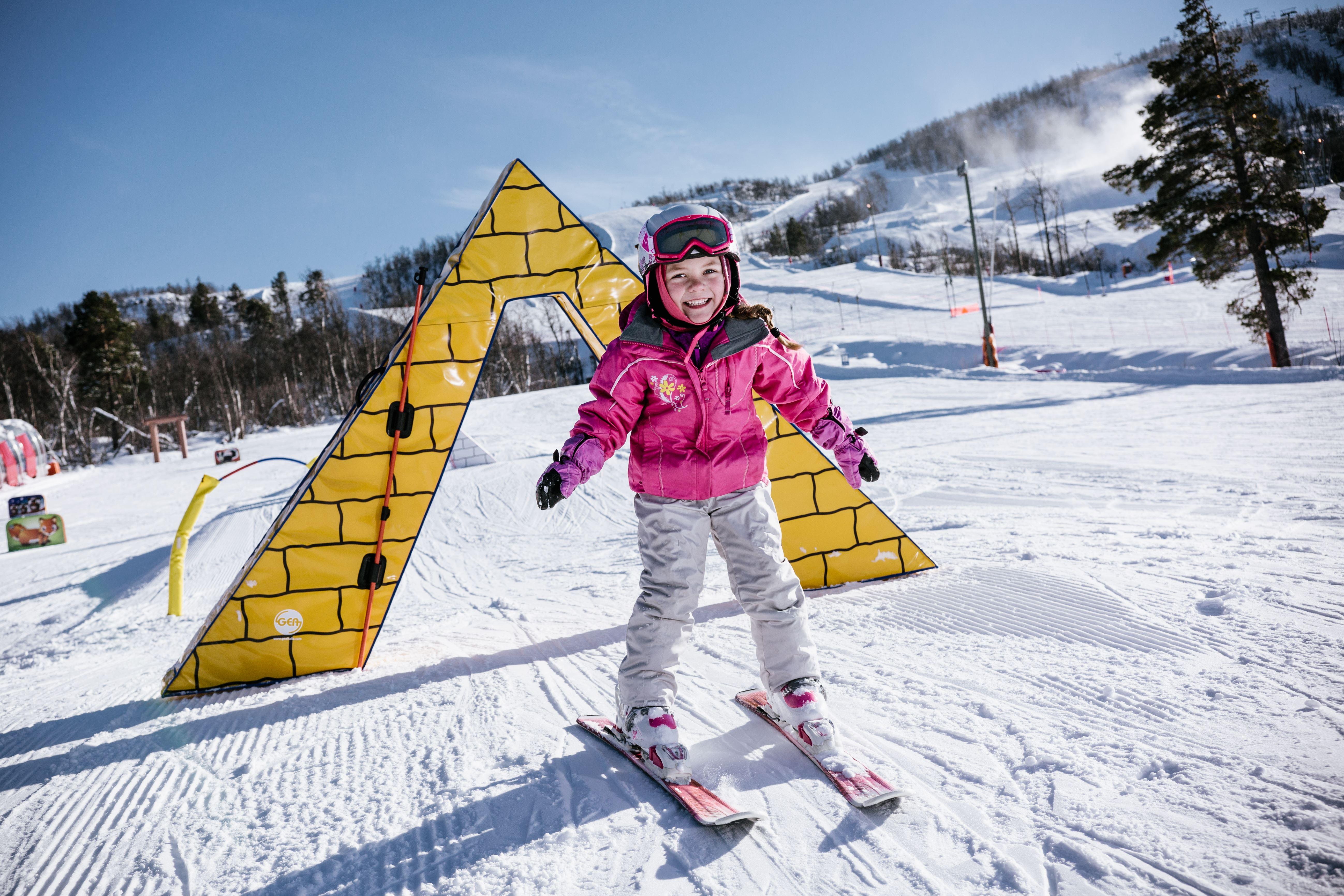 Ski Play