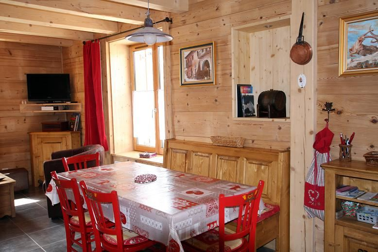 4 Rooms 6 Pers / CHALET NATACHA