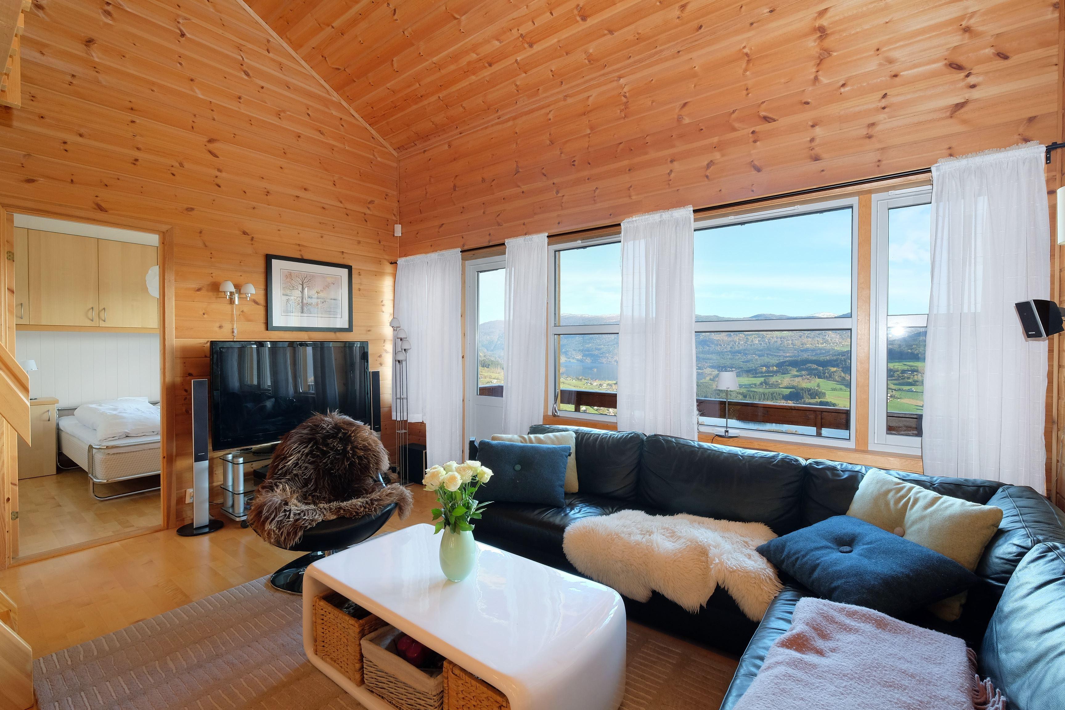 Voss Resort Bavallstunet cabins