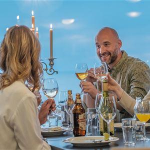 Hotell och Restaurang Hovs Hallar