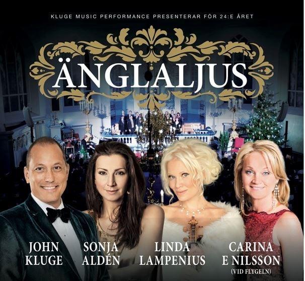 Julkonsert Änglaljus, Bergsjö kyrka,  © Julkonsert Änglaljus, Bergsjö kyrka, Christmas Concert, Änglaljus, Bergsjö