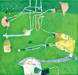 Utställning - Anita Larsson