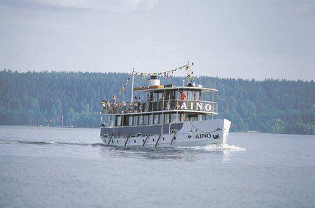 Lahti Harbour | Lahden Järvimatkailu