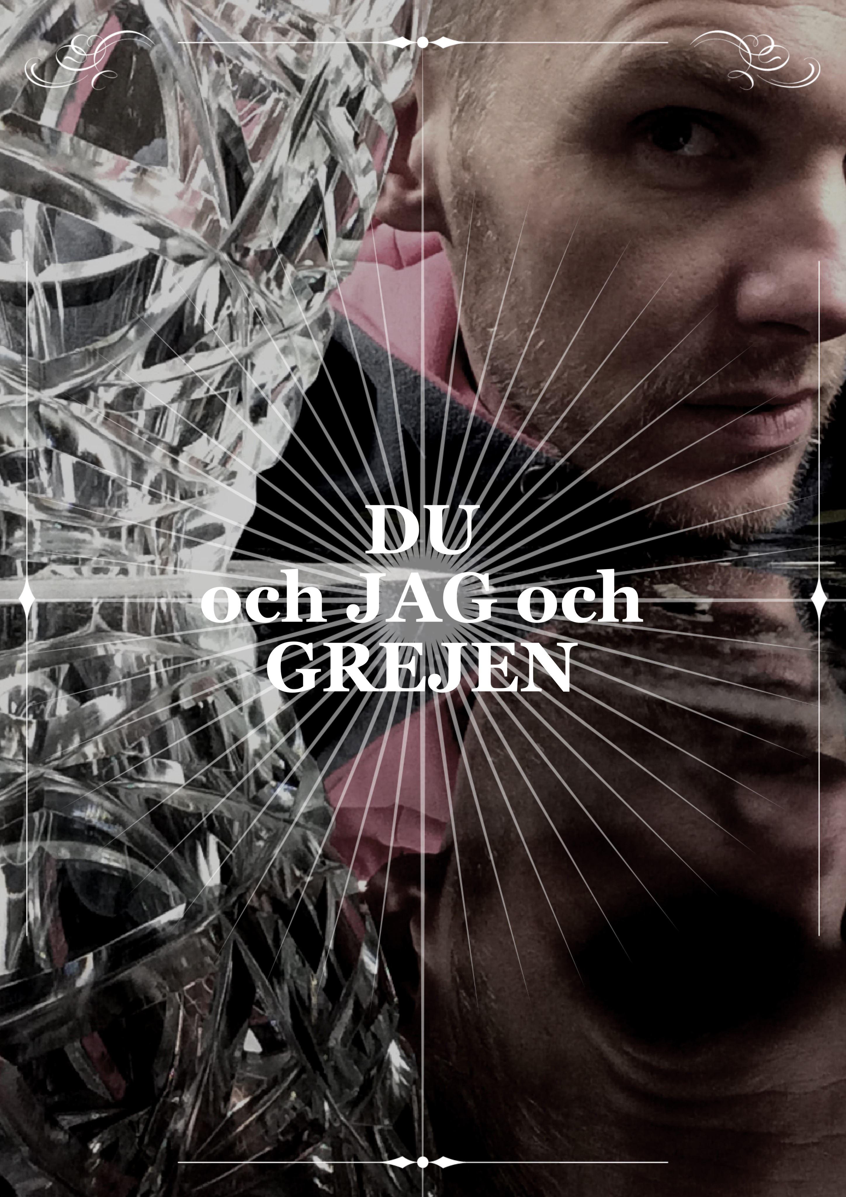 """Workshop The Glass Factory - """"DU och JAG och GREJEN"""""""