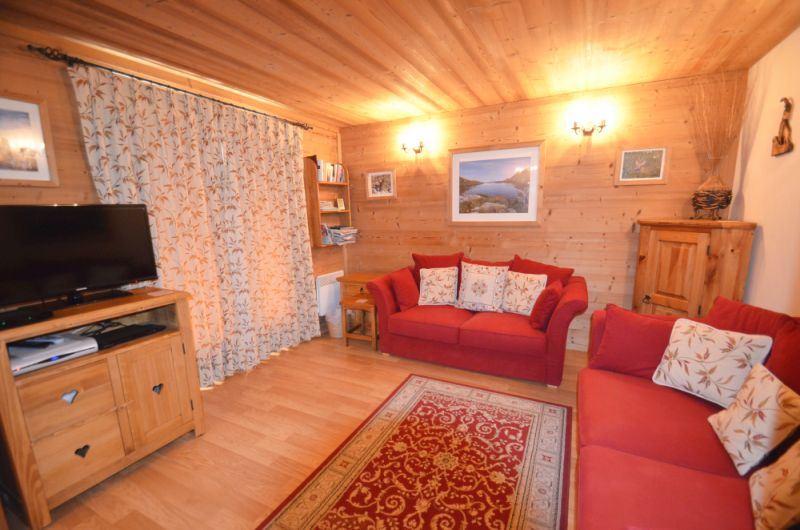 3 Pièces cabine 6 Pers skis aux pieds / ALTITUDE 5