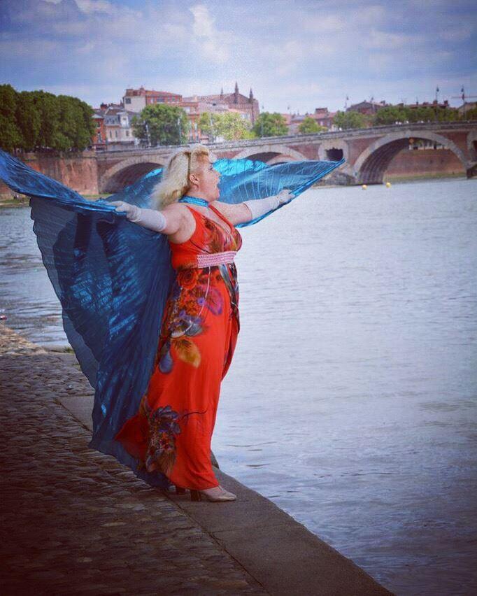 Toulouse Enchantée