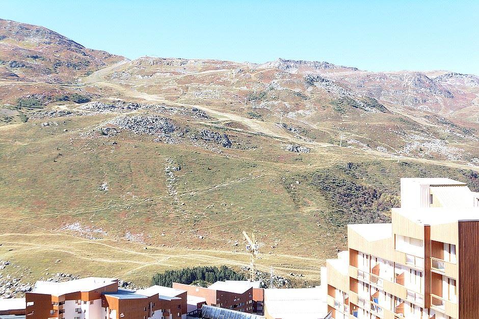 2 Pièces 6 Pers skis aux pieds / CORYLES A 342