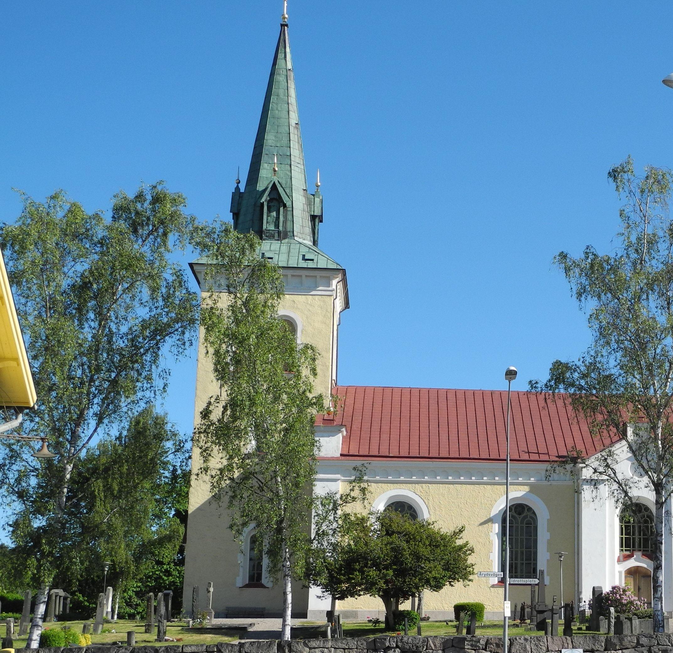 In memory of Ted Gärdestad