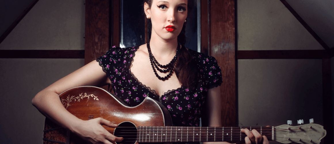 Hannah Aldridge & Jetbone 17 November