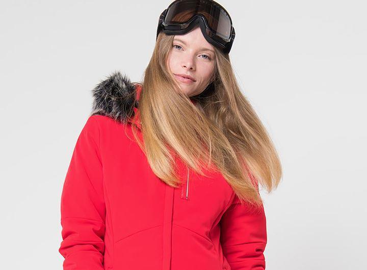 Premium - Ski Wear 1
