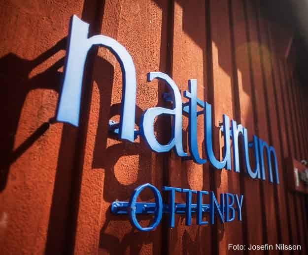 Naturum Ottenby