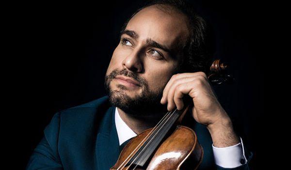 Camerata Nordica: ledare & solist Giovanni Guzzo