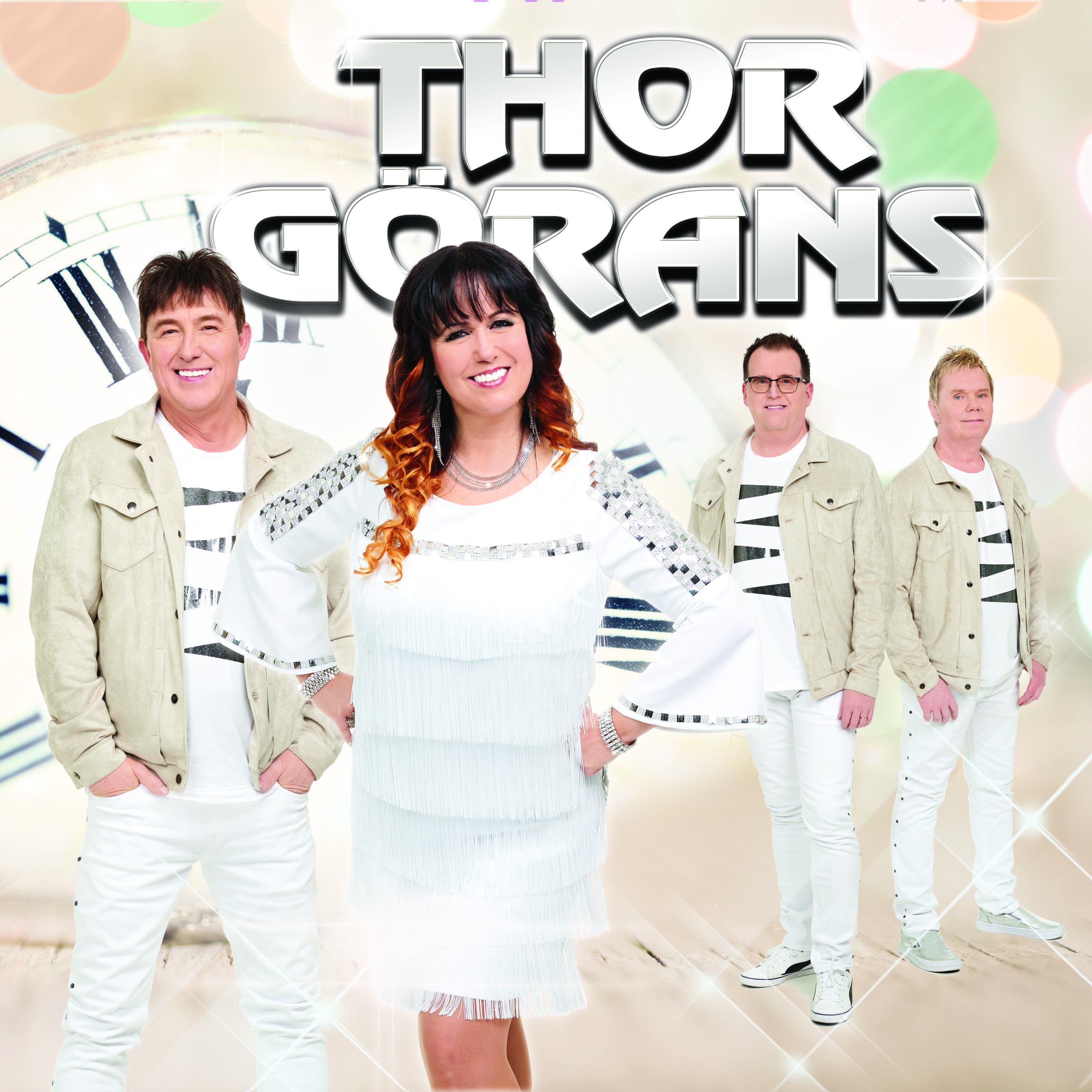 Dans på GT-gården - Thor Görans