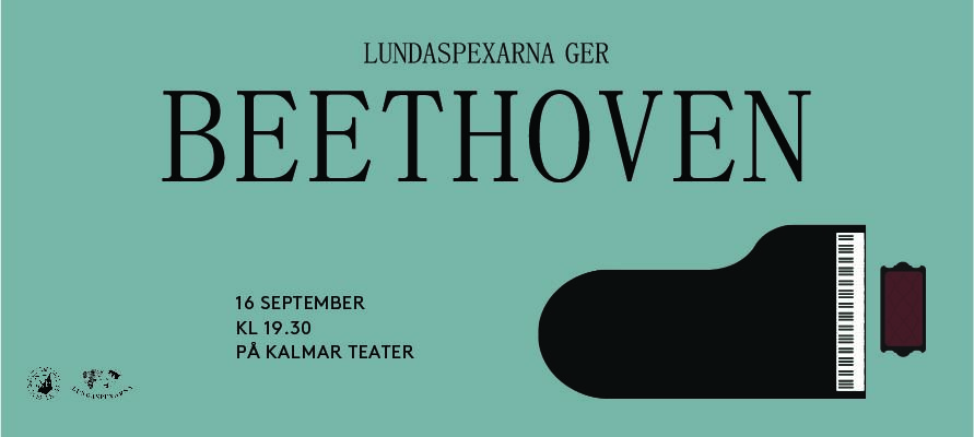 Lundaspexet Beethoven