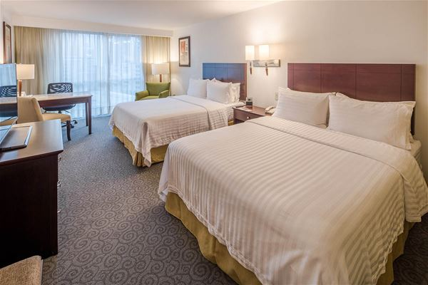 Holiday Inn® Monterrey Valle