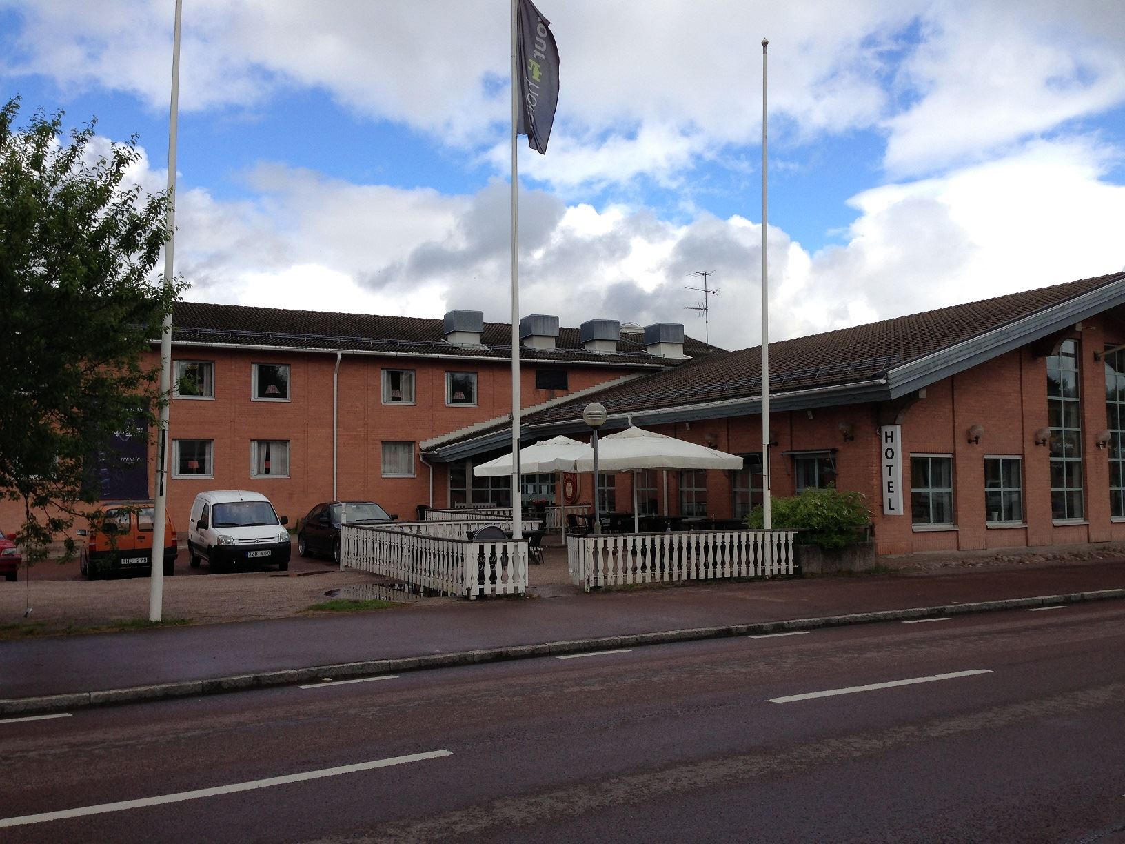 Hotell Älvdalen, Hotell Älvdalen