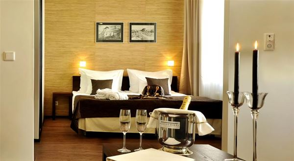 Kreutzwald Hotel