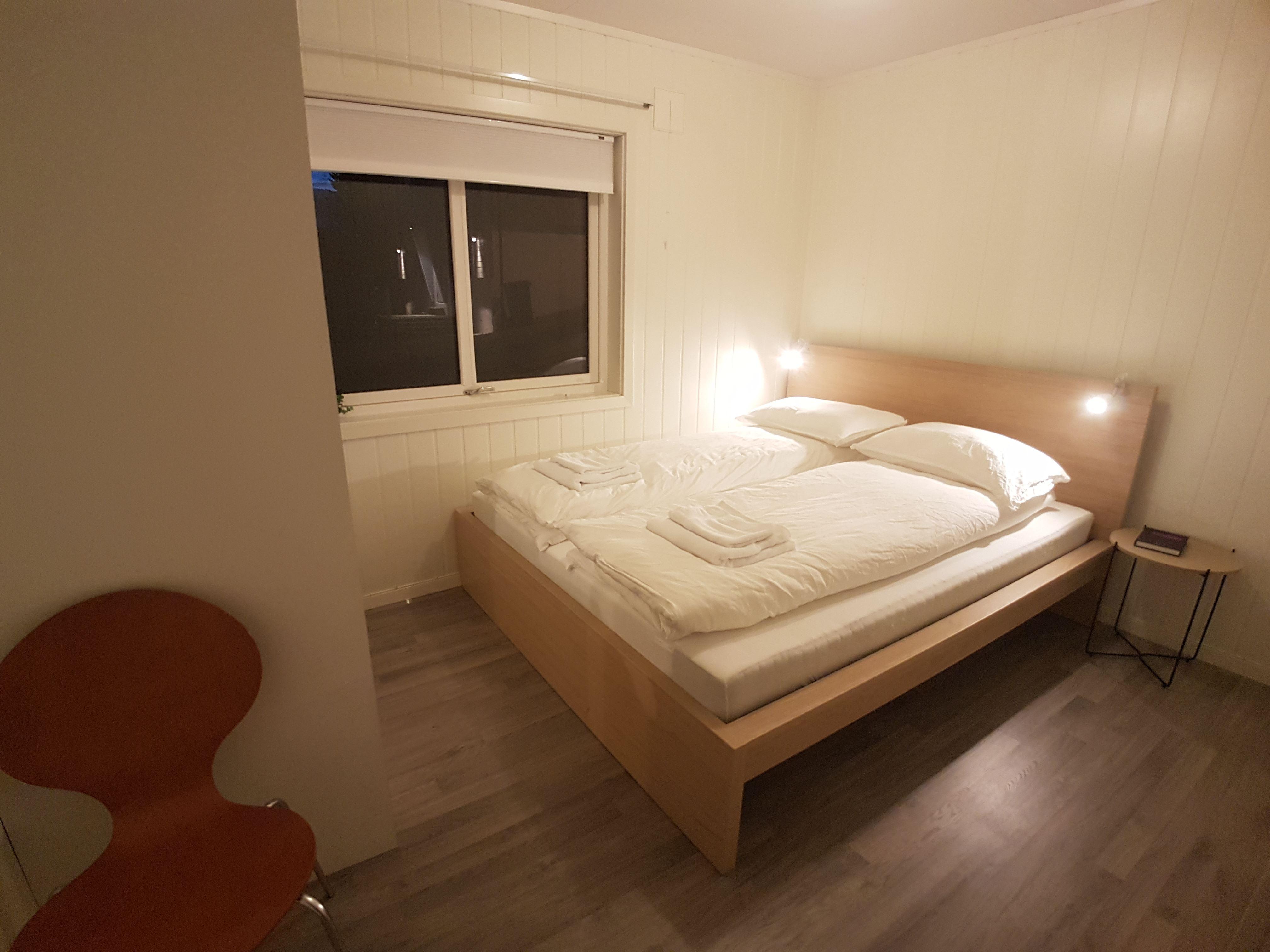 Stor, luksuriøs leilighet med flott beliggenhet - Local Living