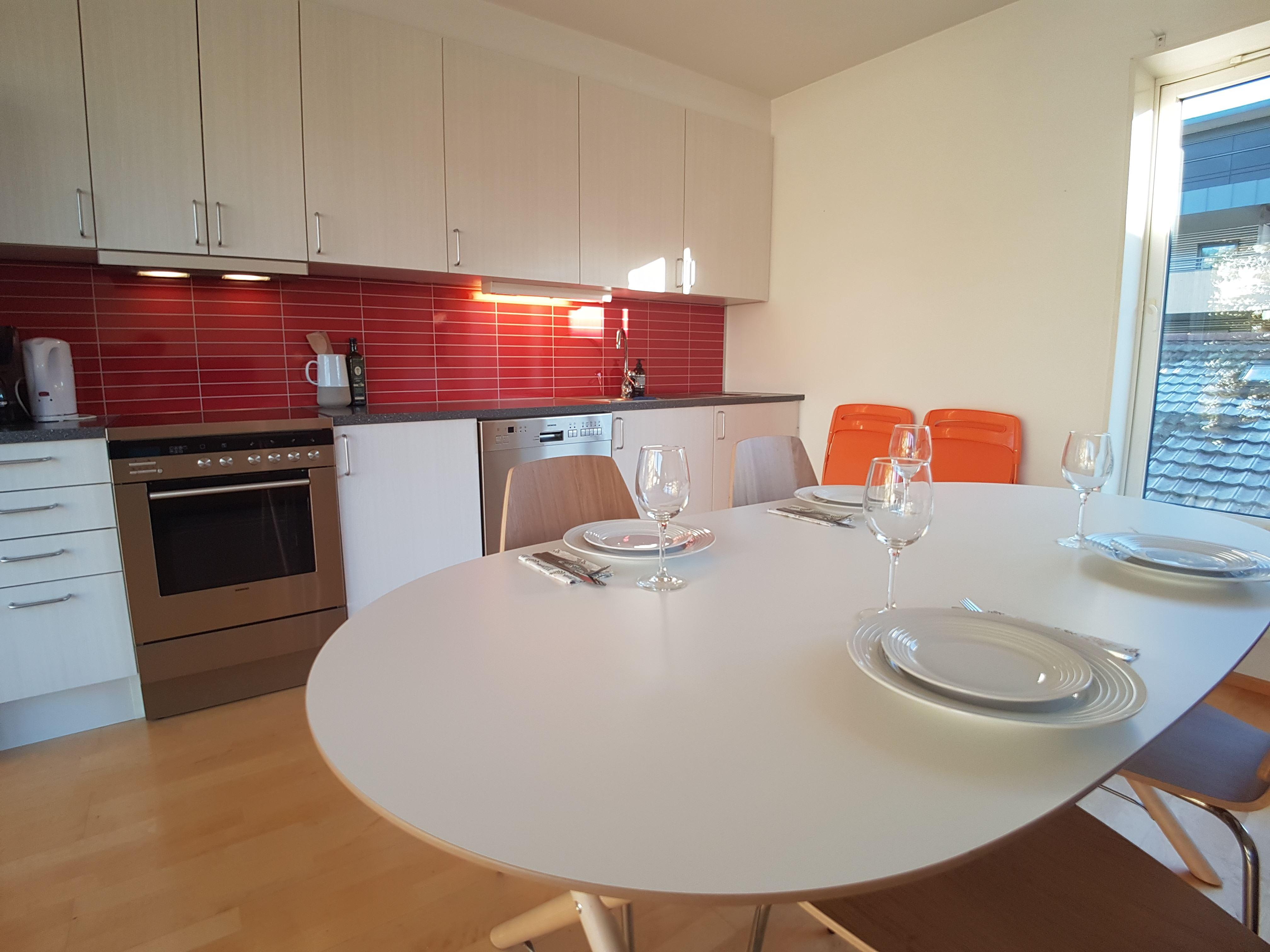 Moderne, luksuriøs leilighet - Local Living
