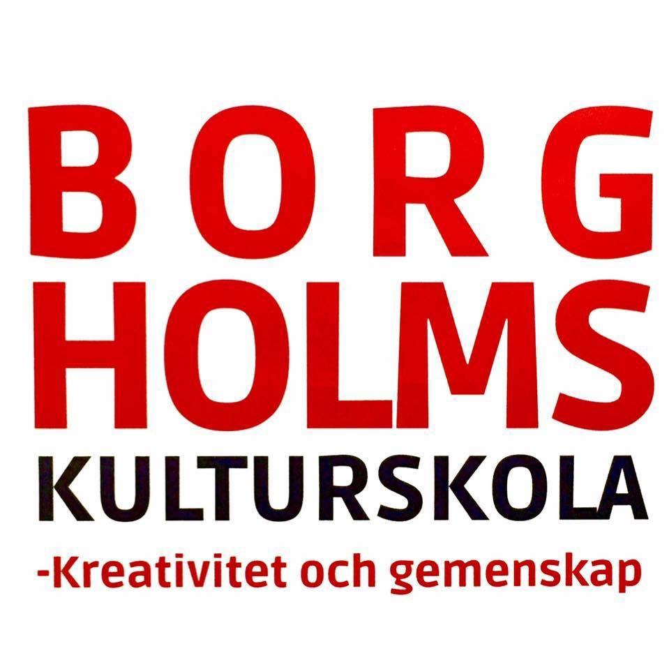 Teater på Borgholms Kulturskola