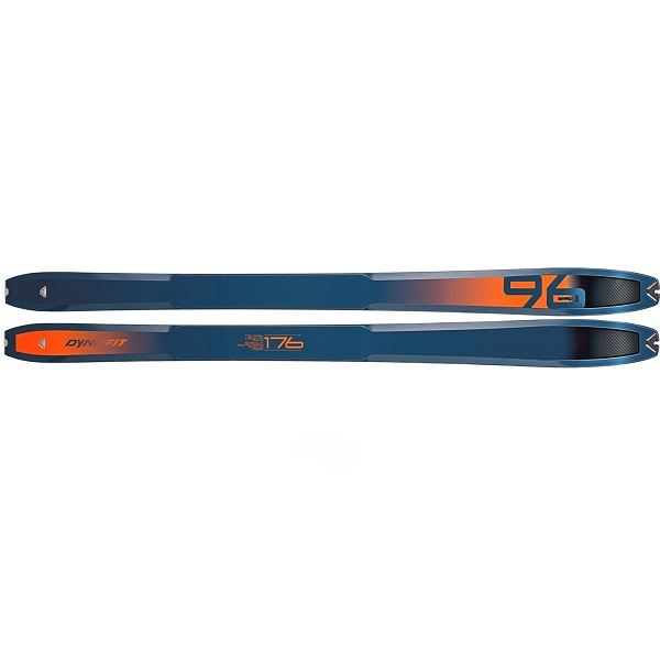 103. Touring Skis and Ski Touring Package (book just skis or skis and later add boots)