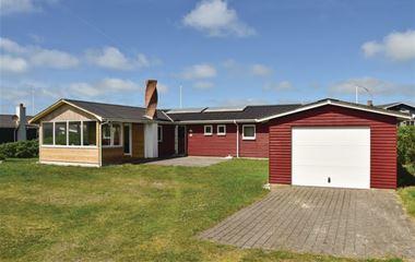 Houvig Strand - A4289