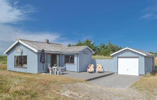 Bjerregård - P62632