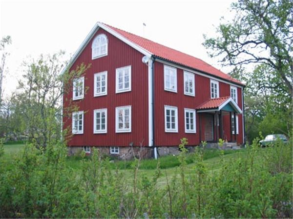 Stay at Spjutsbygds Gård B & B