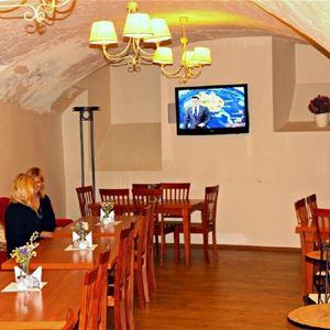 Alexa Old Town Hotel Vilnius