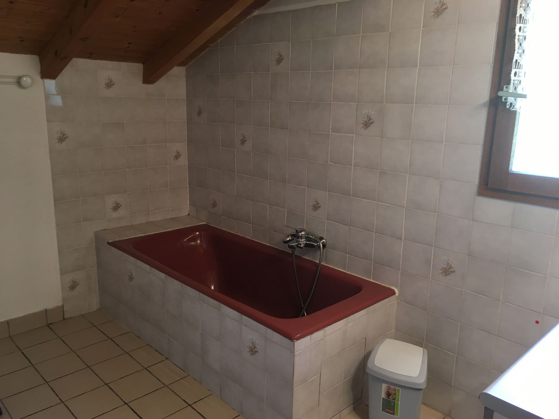 House 5 Rooms 8 Pers 50m from the slopes / LES ESSERTS 1