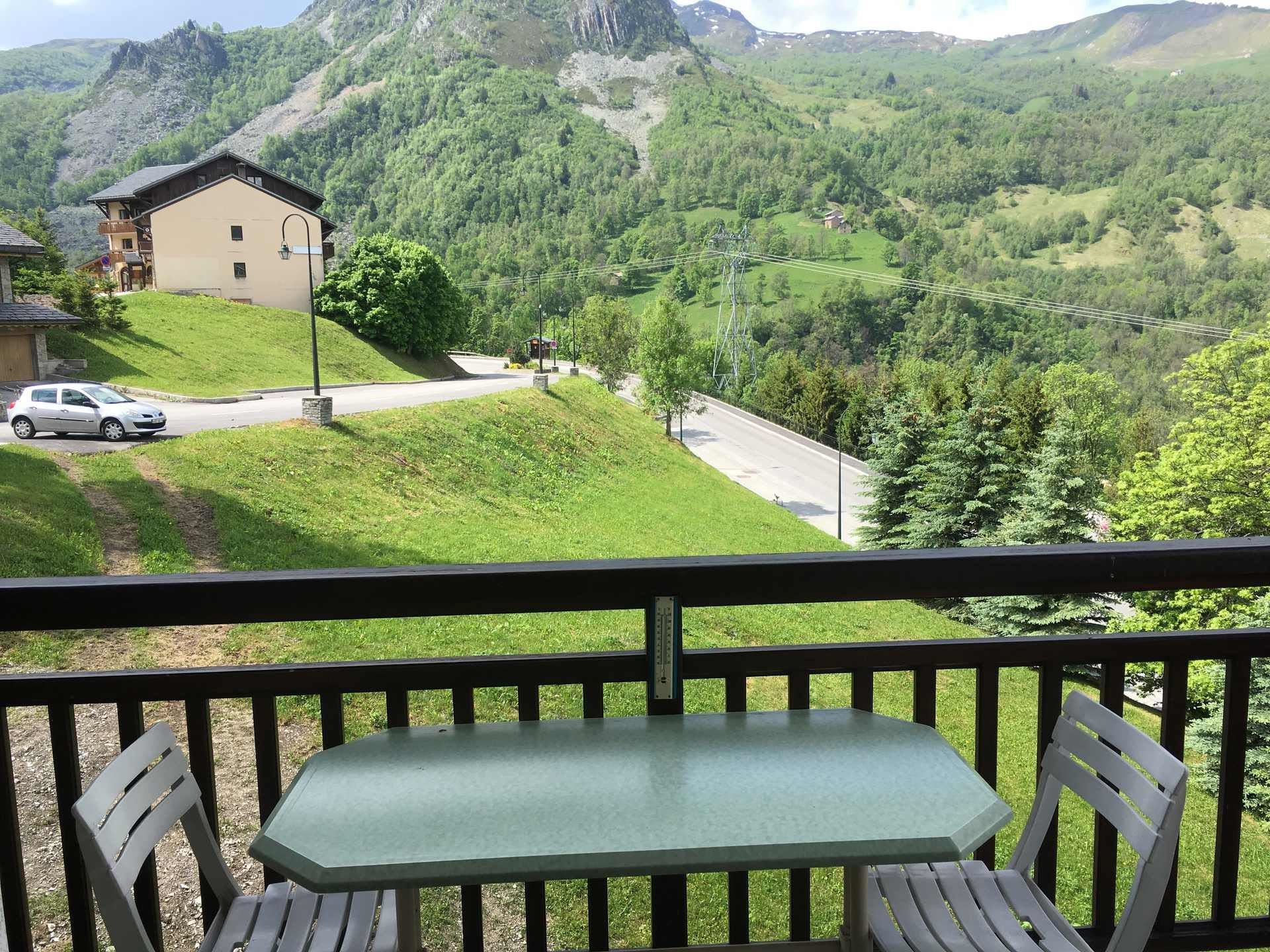 2 Rooms 4 Pers 150m from the slopes / MURGERS 15