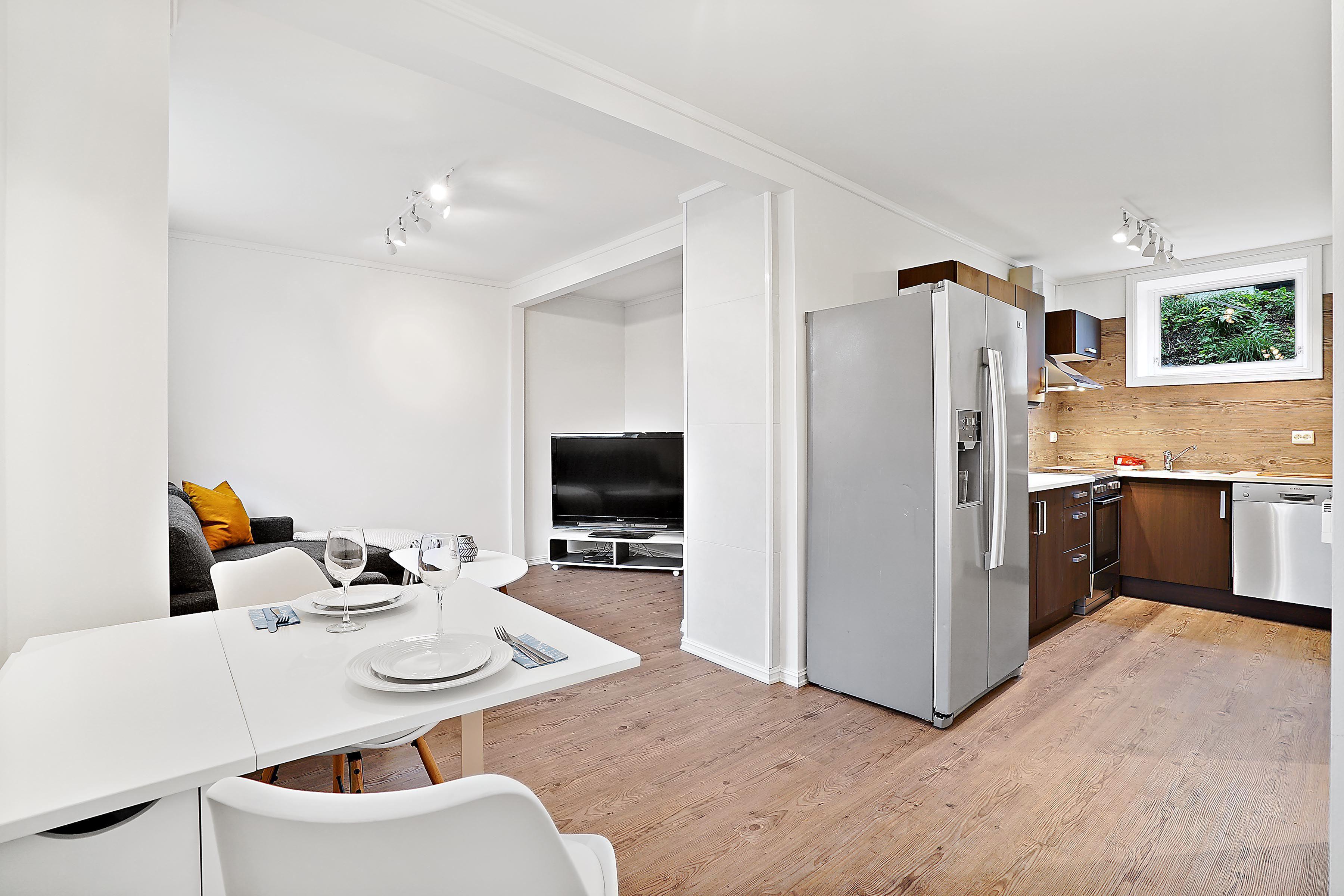 Ny leilighet i Tromsø sentrum - Local Living