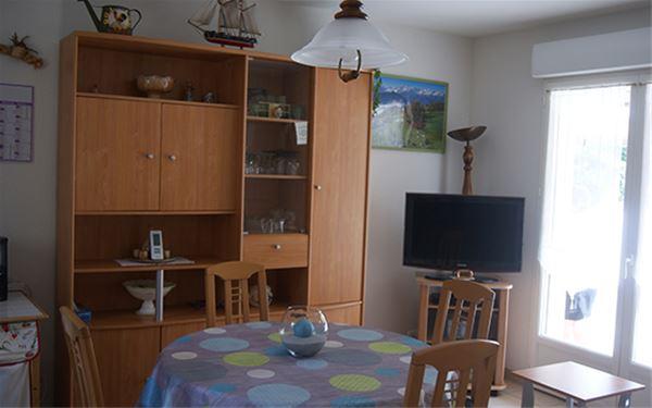 © © GILLEREAU, AGM292 - Appartement 4 personnes à Gez-Argelès