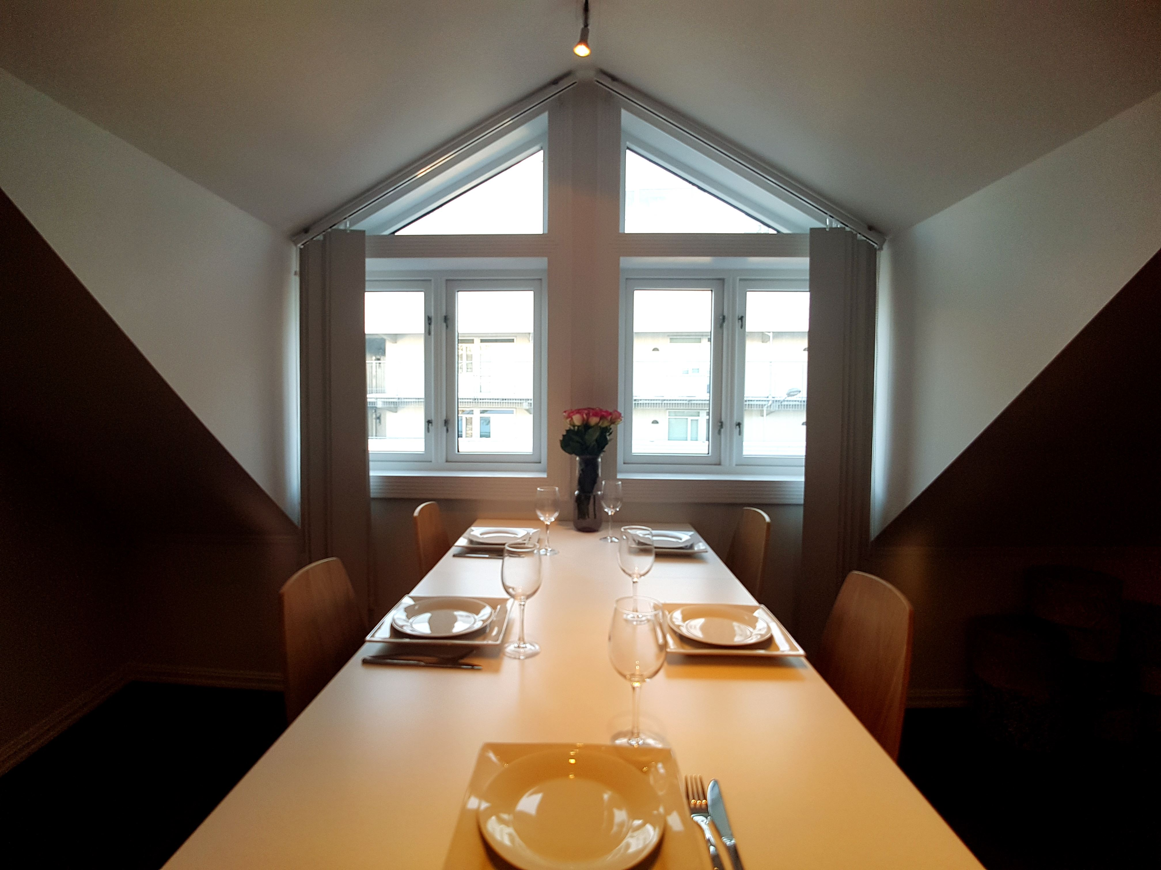 Luxury apartment in Tromsø centre - Local Living