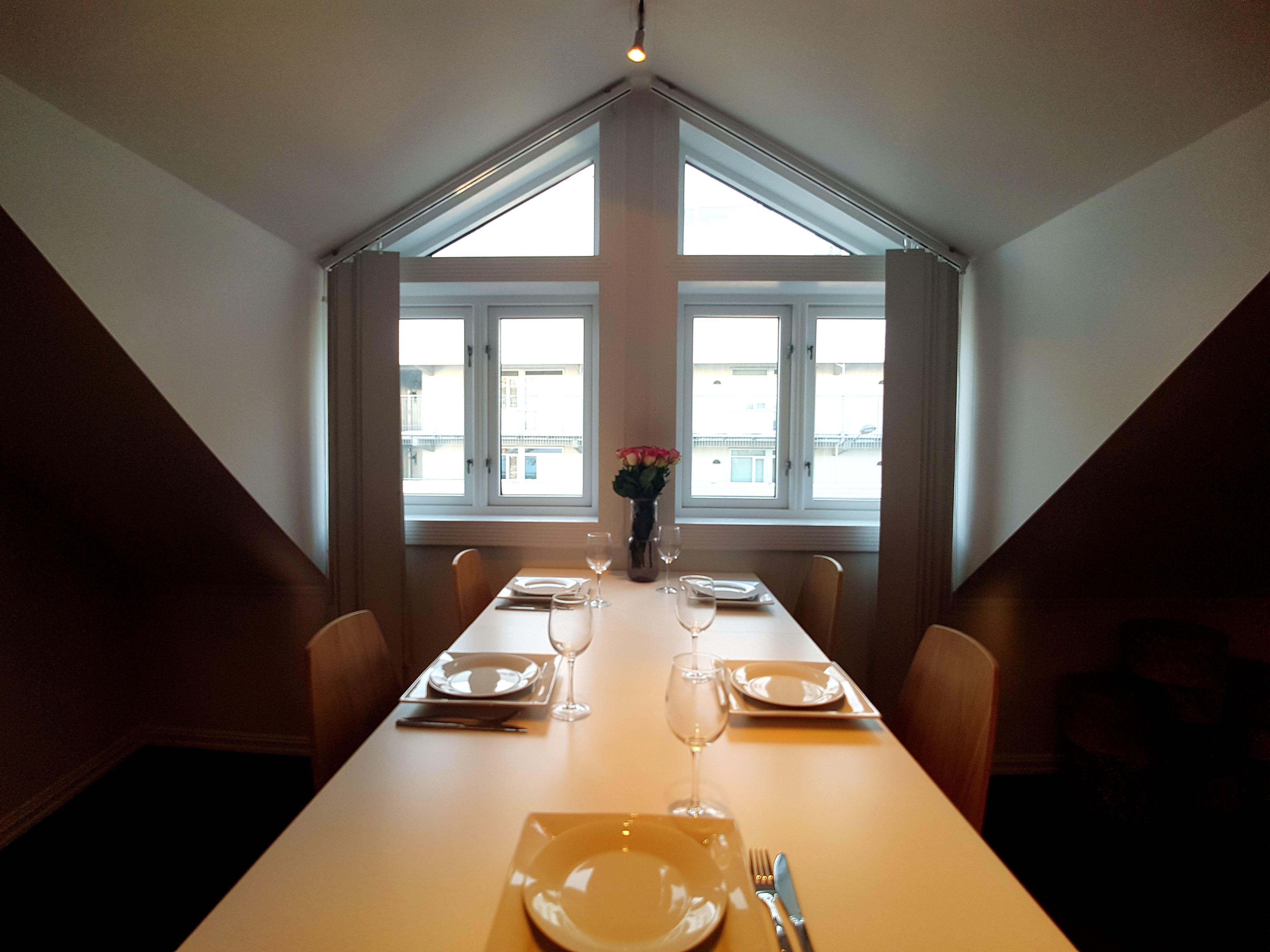 Luksus leilighet i Tromsø sentrum - Local Living