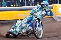 Speedway: Västervik-Vargarna