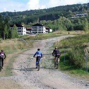 Lillehammer MTB Weekend