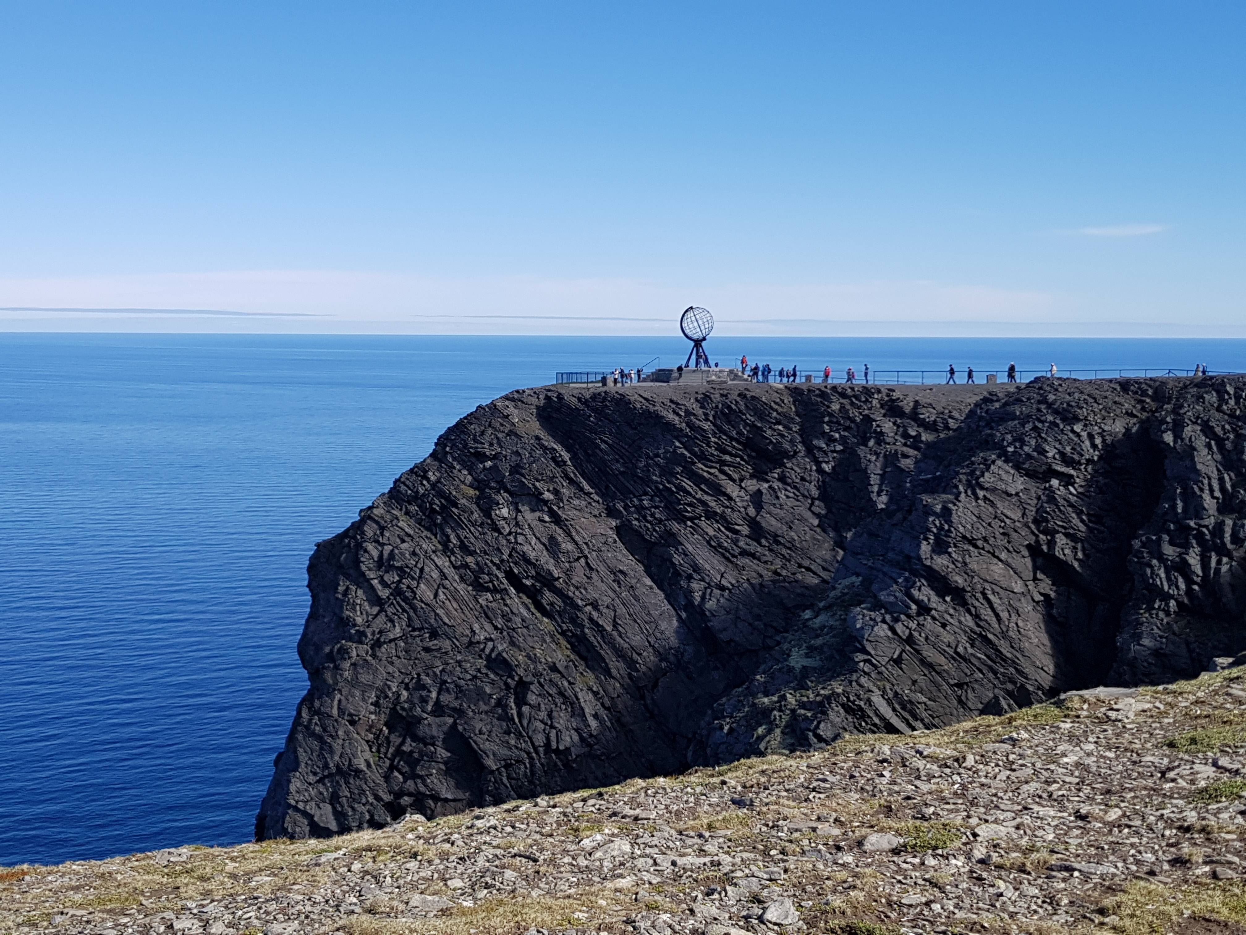 Adventure to the North Cape