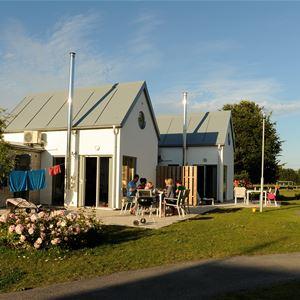 Sudersands Semesterby, Fårö