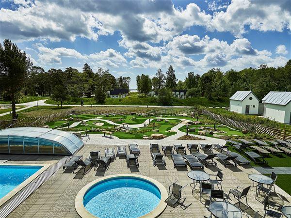 Sudersand Resort