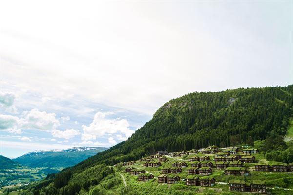 Voss Resort Bavallstunet hytter