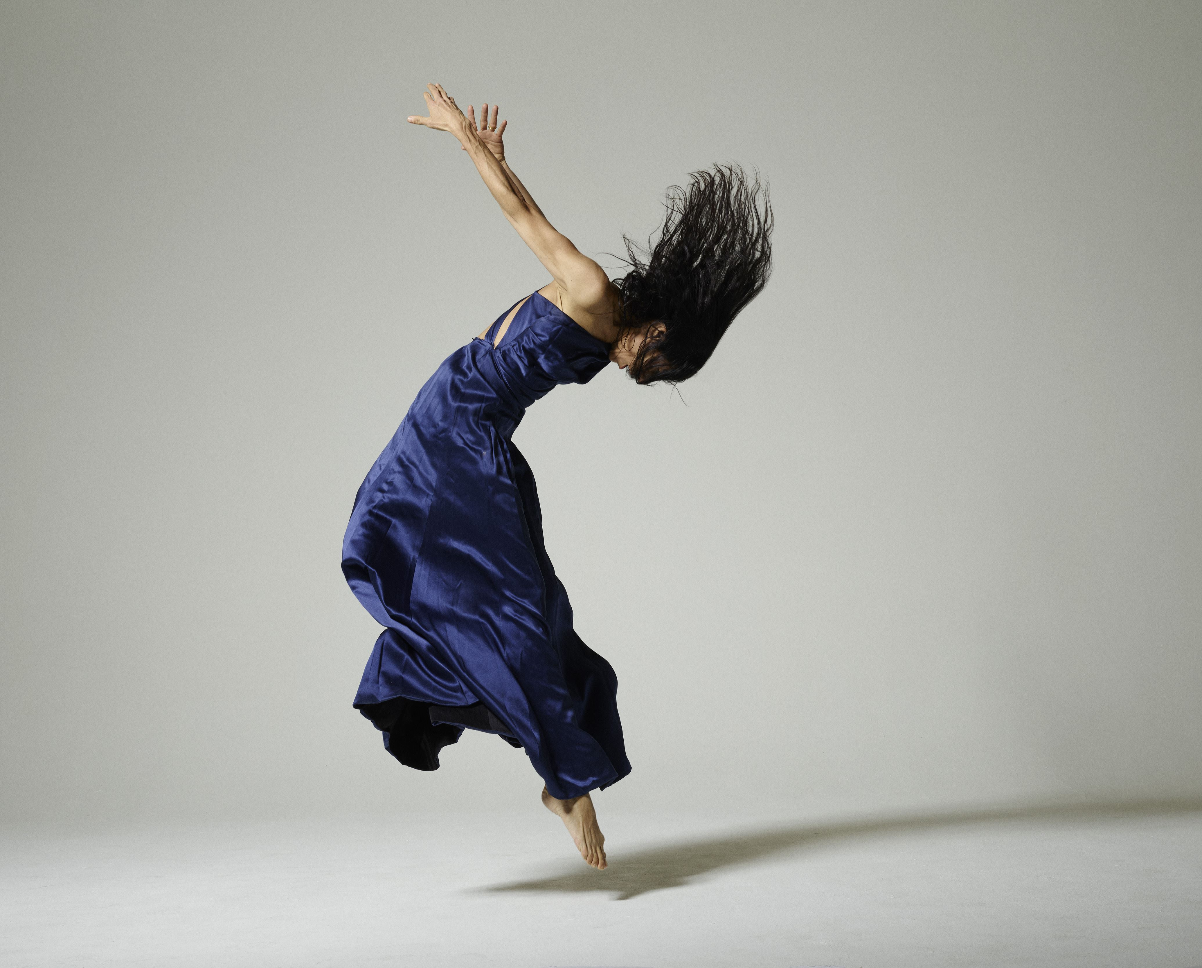 Solstice / Blanca Li - Montpellier Danse