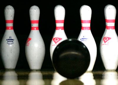 Bowling Division 1 Dam